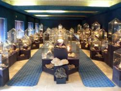 музей на кристалите в Мадан / Madan Crystal Museum