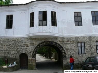 Photo: Nenko Lazarov - Дряновски манастир Dryanovo Monastery