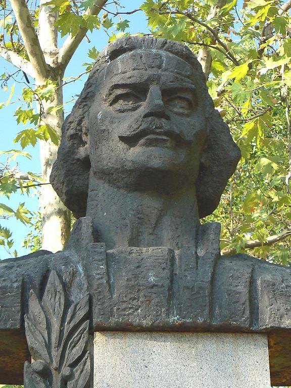 Паметник Петко Войвода / Petko Voivoda monument