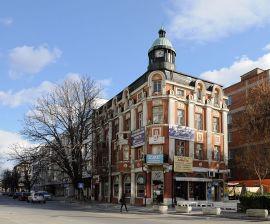 Photo: wikipedia - Пазарджик