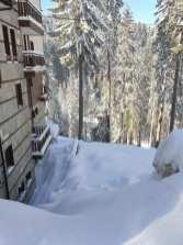 сняг-пампорово