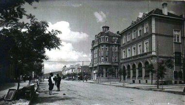 Stara Zagora / Стара Загора Photo credit archives.government.bg