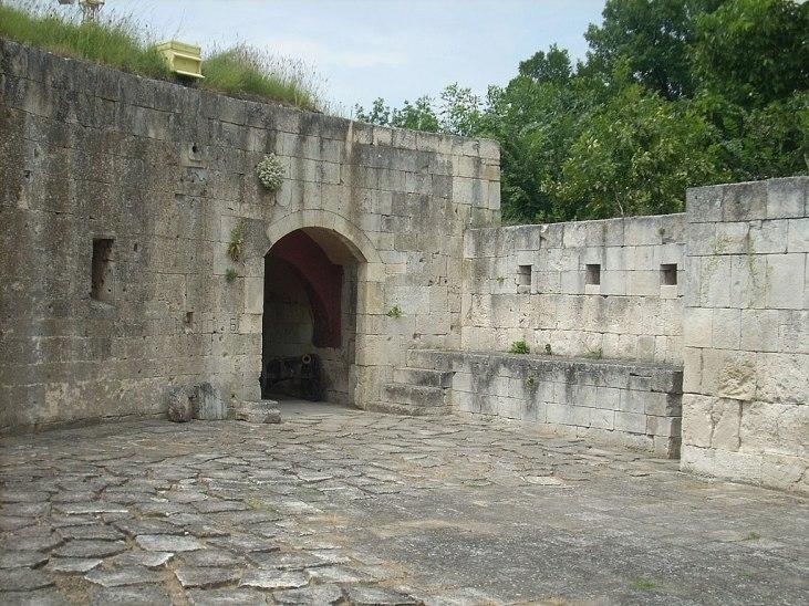 Fortress of Silistra Силистренска крепост Photo credit Камен Ханджиев