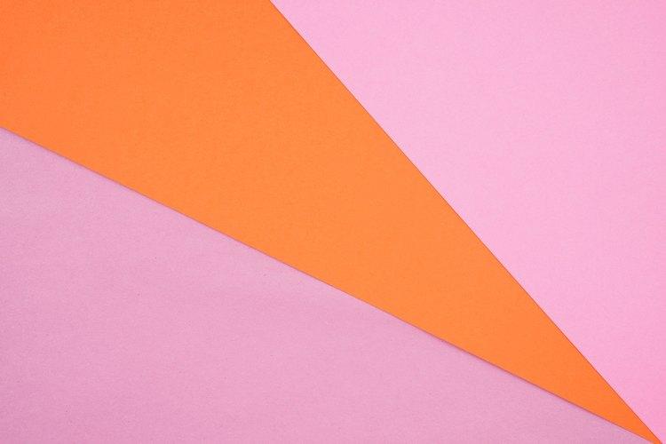 Blank paper textured background