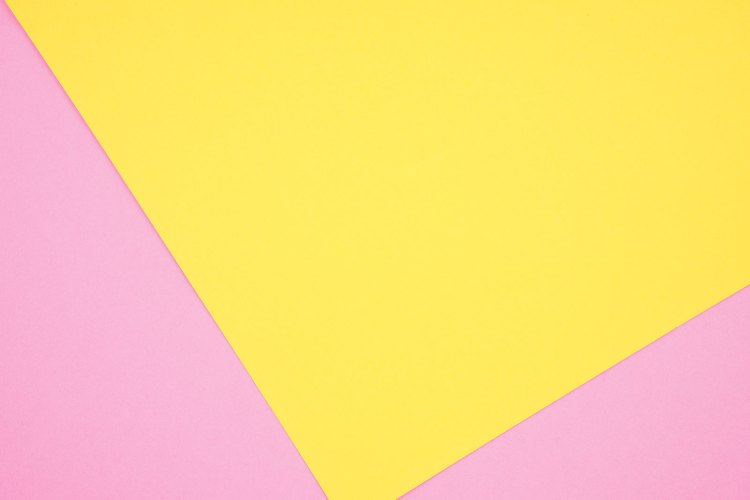 Colorful abstract paper background