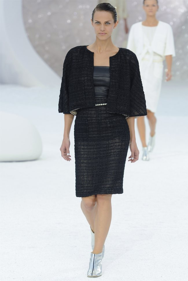 chanel3 Chanel Spring 2012 | Paris Fashion Week