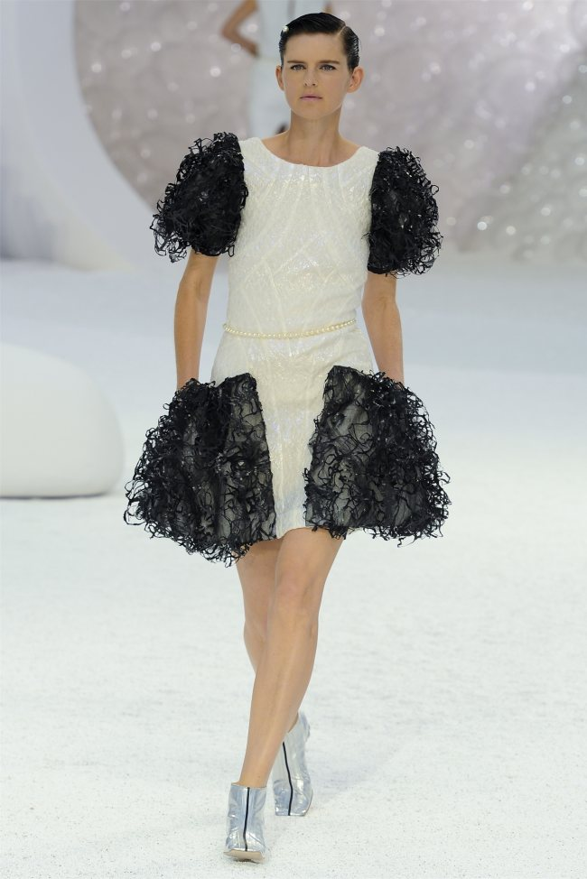 chanel83 Chanel Spring 2012 | Paris Fashion Week