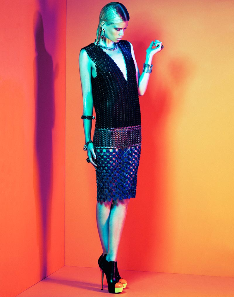 love3 Kat Cordts by Daniel Nadel in Love Stoned for Fashion Gone Rogue