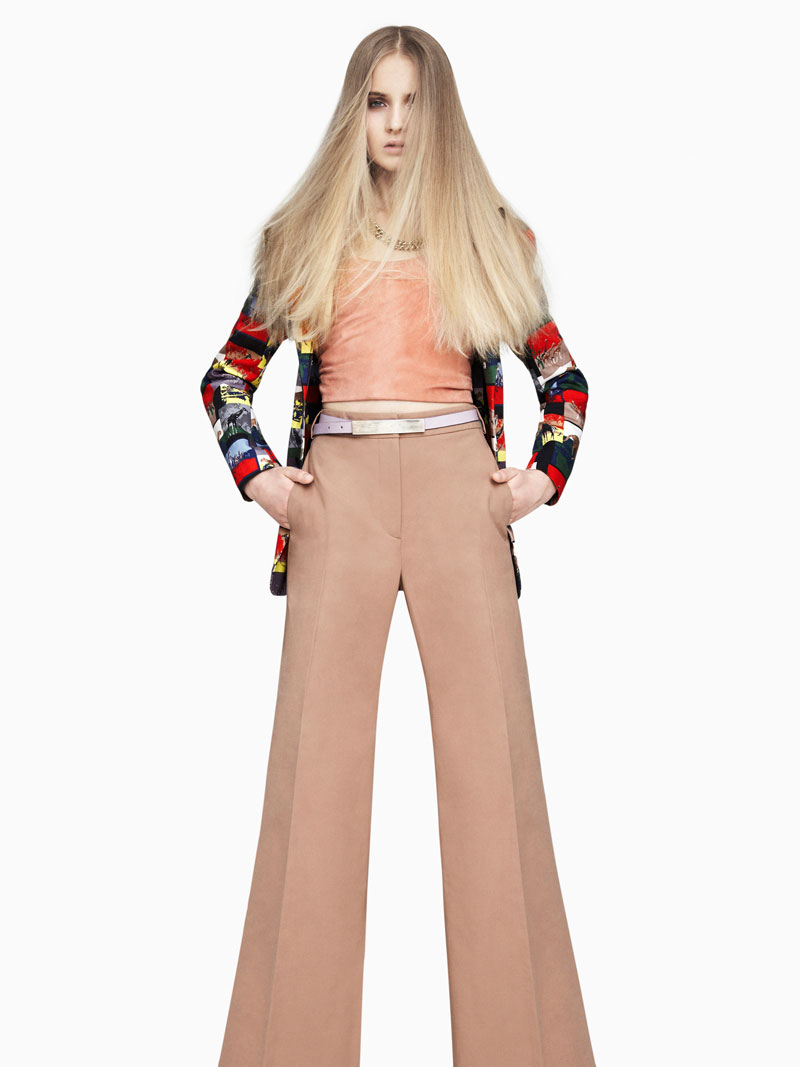 mie5 Mie Berg by Hordur Ingason for Fashion Gone Rogue