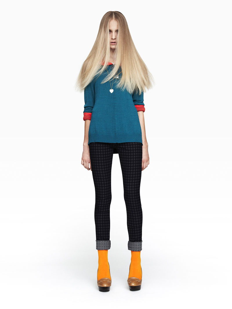 mie7 Mie Berg by Hordur Ingason for Fashion Gone Rogue