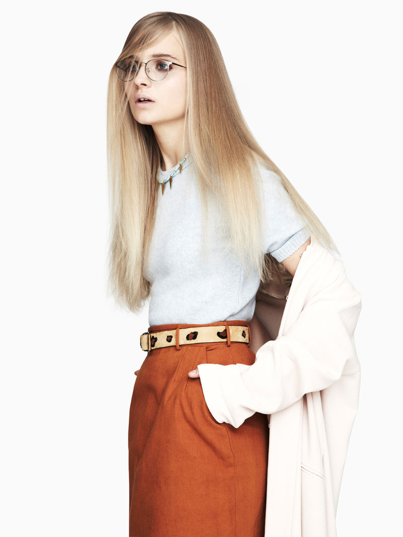 mie8 Mie Berg by Hordur Ingason for Fashion Gone Rogue