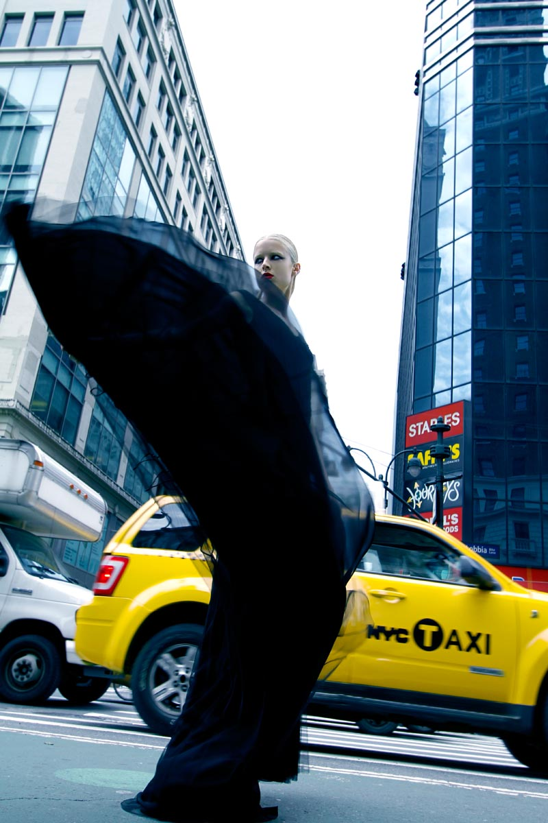 new york10 Charlie Paille by Antia Pagant in New York State of Mind for Fashion Gone Rogue