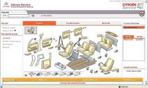 citroen workshop service manual XANTIA,c5,(x7),DS5,XM,C6,EVASION,c8,c crosser == | eBay