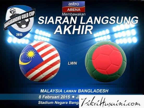 malaysia vs bangladesh 2015
