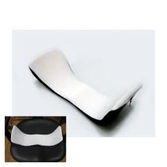 Posture Chair Cushion Plastic Outdoor Chairs Kmart Ergonomic Leg Correction Beauty Seat