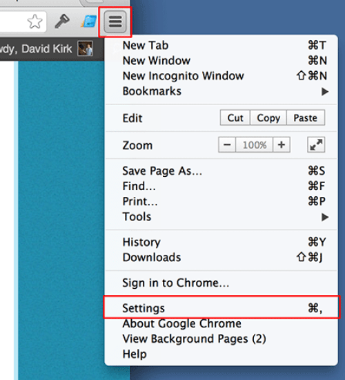 Remove One.airtel.in/rcconf Popup Effectively From Chrome: How To Uninstall One.airtel.in/rcconf ...