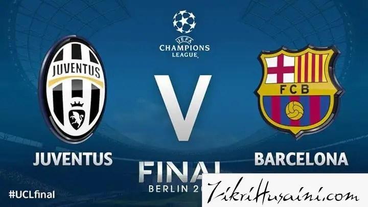 juventus vs barcelona 2015, poster barcelona vs juventes