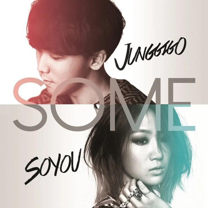 Some(썸) - Soyou X Junggigo(Feat. Lil Boi(Geeks))
