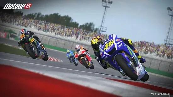 [PC] MotoGP 15 (2015) - FULL ITA