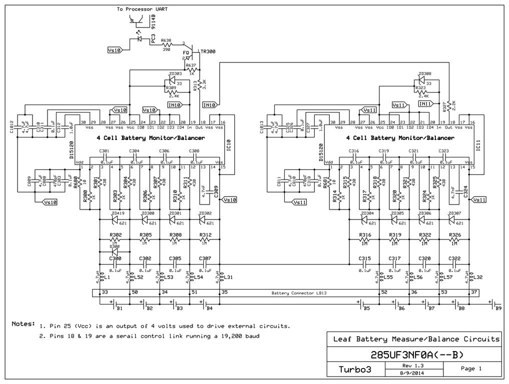Isolation Panel Wiring Diagram