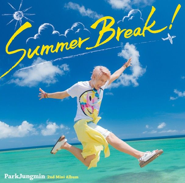 [Mini Album] Park Jung Min (SS501)   Summer Break! (MP3)