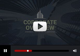 Corporate Overview Powerpoint Template - 4