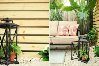Patio Styling with BHG Live Better Accessories