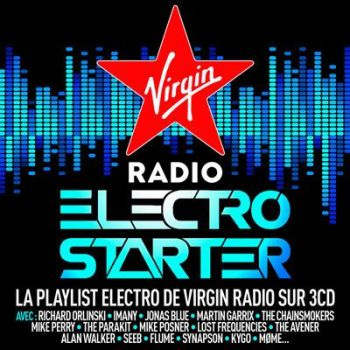 Virgin Radio Electro Starter - 2016 Mp3 indir D7kMZD