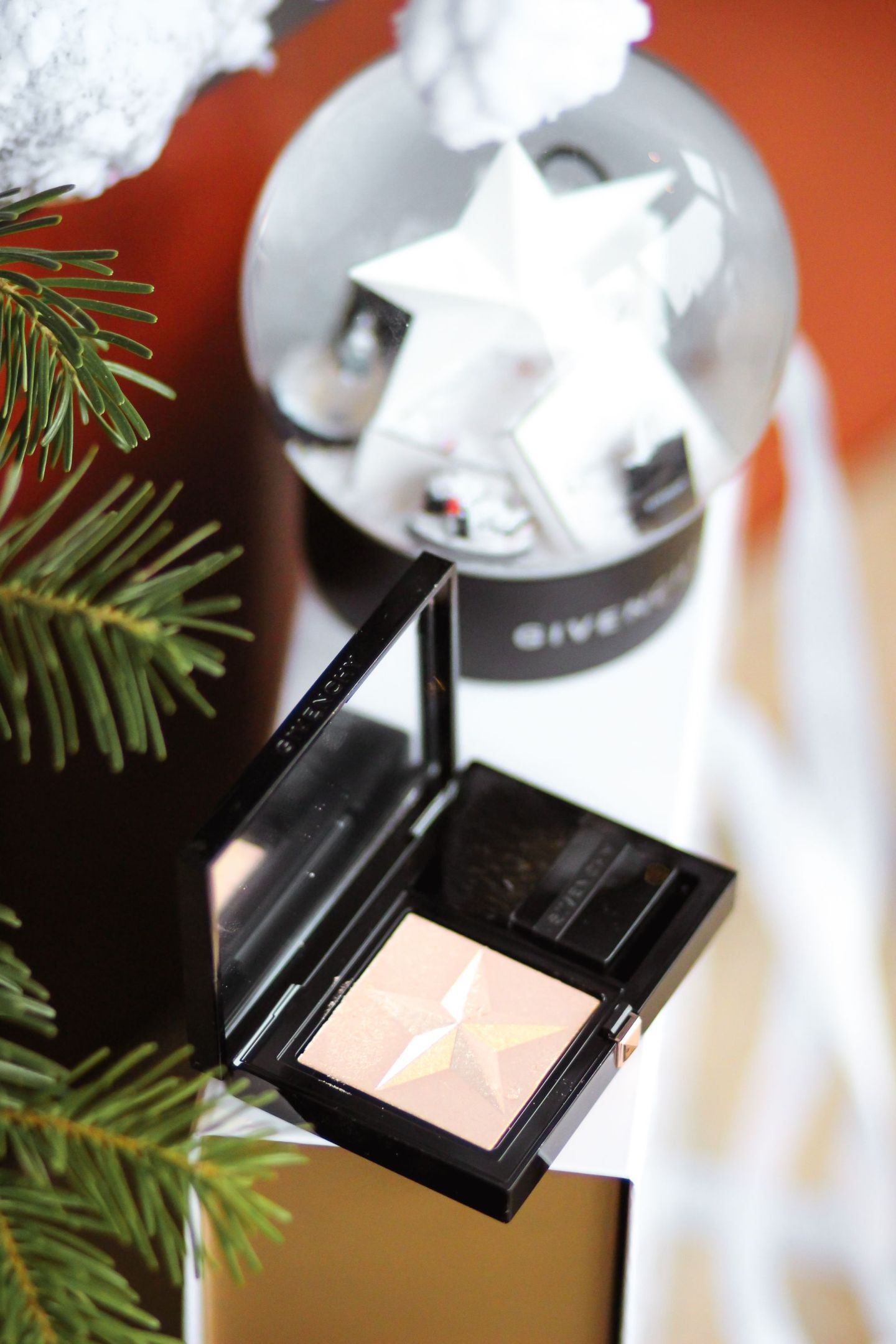 givenchy, sephora, maquillage, mascara, the green ananas, blog mode, blog beauté, christmas with givenchy