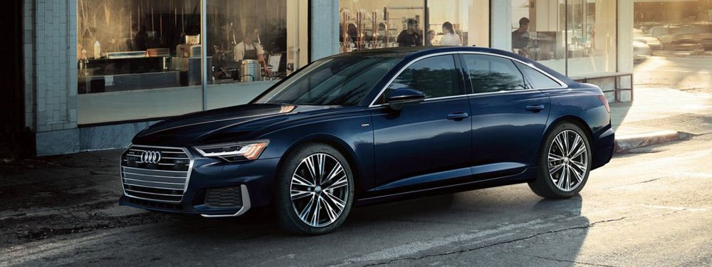medium resolution of now that we ve tallied the results the clear winner of this midsize luxury sedan comparison is the all new 2019 audi a6 both the bmw 5 series and
