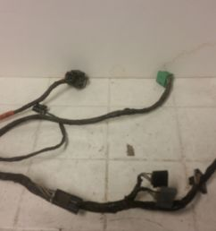 2006 2007 chevy impala steering column wiring harness no cut wires all plugs intact  [ 5312 x 2988 Pixel ]