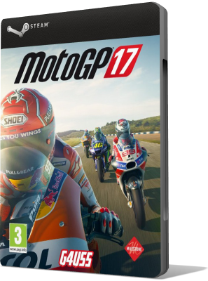 MotoGP 17 DOWNLOAD PC ITA (2017)