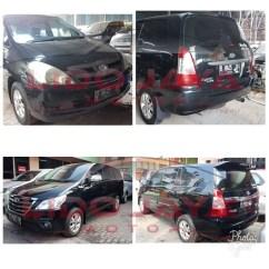 Grand New Kijang Innova V 2014 Avanza E Mt Paket Facelift To 2012 Lido Toyota 2005 Type
