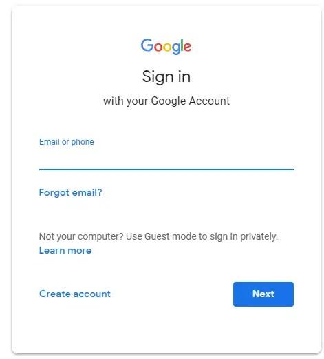 cara menggunakan gmail alifashifan.com
