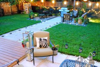 5 tips to upgrade a patio look