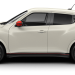2017 Nissan Juke Exterior Color Options In Cleveland Oh Big Nissan