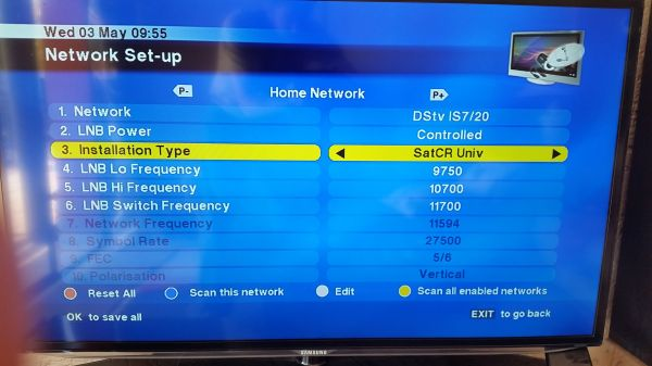 Explora 1 Xtra View Explora1 Dstv - Year of Clean Water