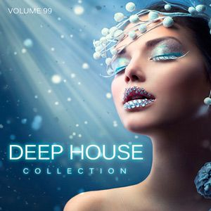 Deep House Collection Vol.99 - 2016 Mp3 indir ZwJCGc