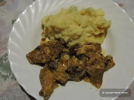 Ricette con carne di orso