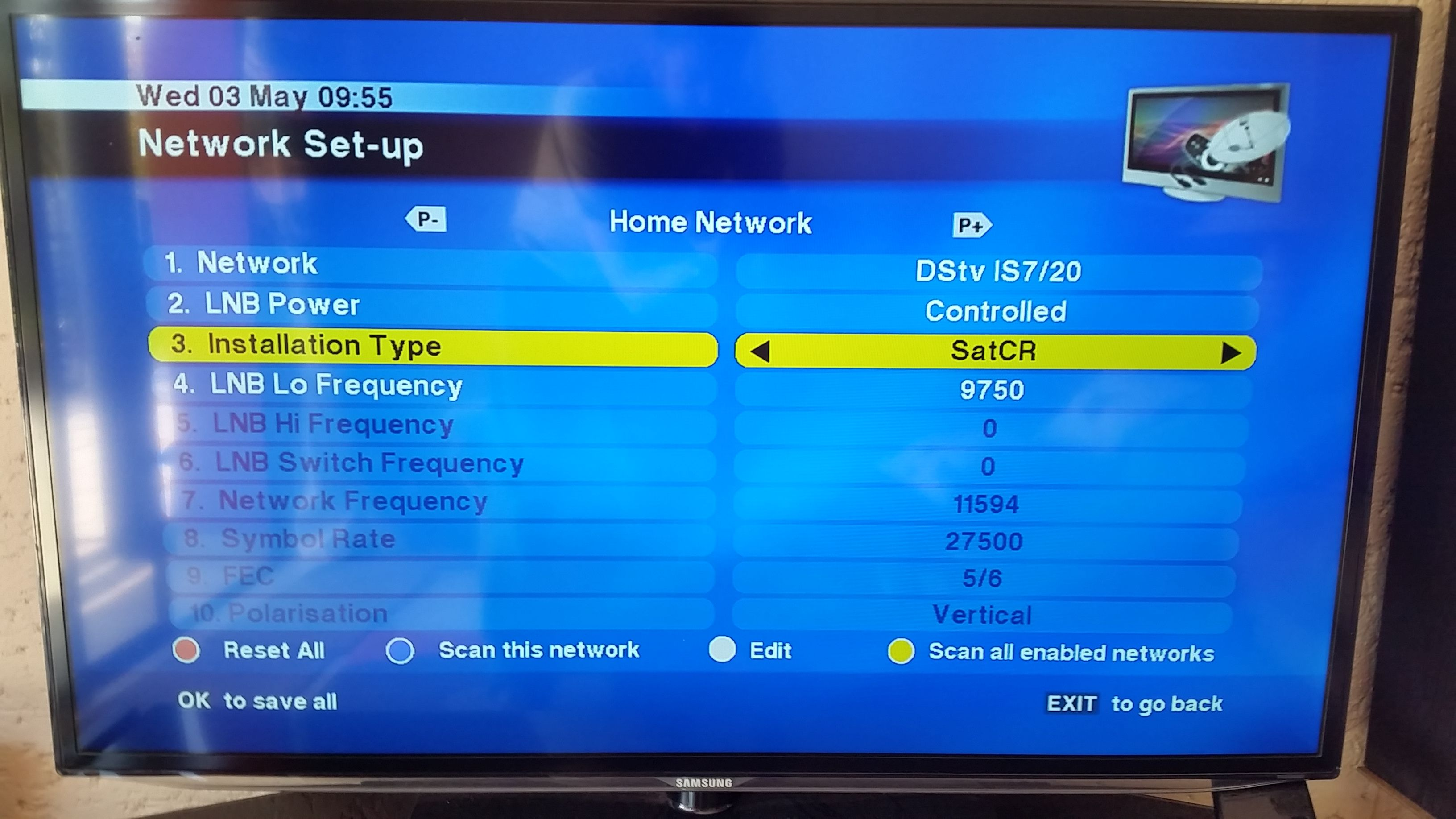 Compact Plus Hd Extra View Channels