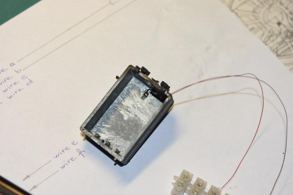 medium resolution of bachmann wiring diagram