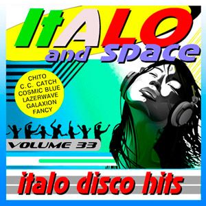 Italo and Space Vol.33 - 2017 Mp3 indir 0UE44Z