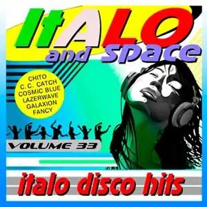 Italo and Space Vol.33 - 2017 Mp3 indir