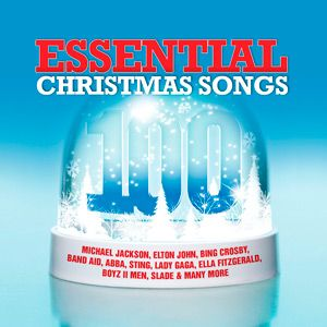 100 Essential Christmas Songs - 2016 Mp3 indir EBRmRZ