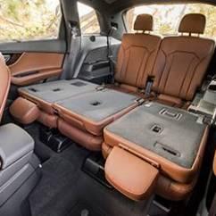 Captain Chairs Suv Zoella Desk Chair 10 Best 7 Passenger Suvs 2019 Comparison Guide By Germain Cars