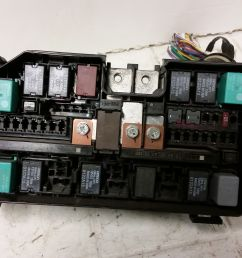 details about 12 13 14 15 honda civic lx sedan automatic engine fuse box oem tr0 a012 a0 [ 5312 x 2988 Pixel ]