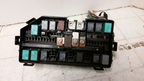 small resolution of details about 12 13 14 15 honda civic lx sedan automatic engine fuse box oem tr0 a012 a0