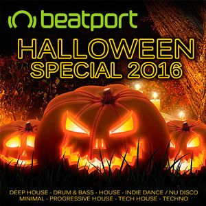 Beatport Halloween Special - 2016 Mp3 indir LSD362