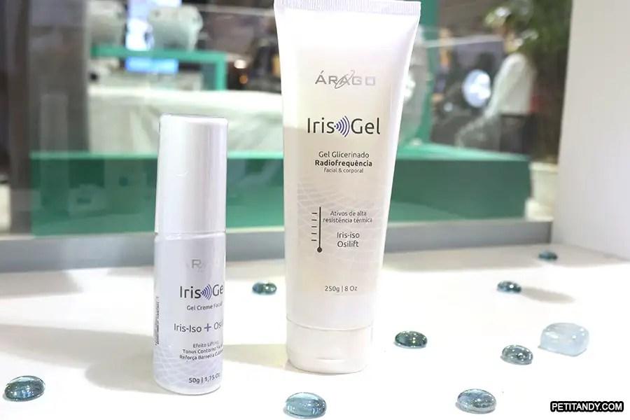 Os lançamentos de dermocosméticos prometem diminuir a oleosidade, reduzir a acne, aumentar o colágeno, diminuir os poros, recuperar os sinais da idade, vitamina C, e até manter o bronzeado. http://petitandy.com