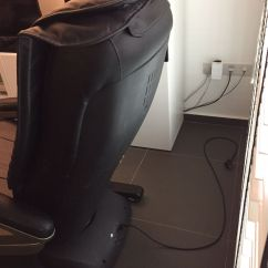 Ogawa Massage Chair Beach Picture Frame Wts Used Hardwarezone Sg